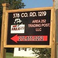 Wright's Area 252 Riding Park, LLC