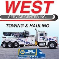 West Service Center, Inc. / West Towing & Hauling