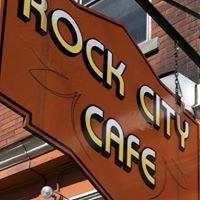 Rock City Cafe