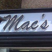 Mac's Music Store