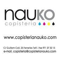 Copisteria Nauko Ferreries