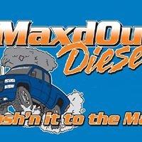 MaxdOut Diesel LLC
