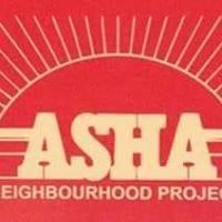 Asha Neighbourhood Project