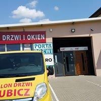 Salon Drzwi i Okien Lubicz