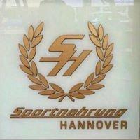 Sportnahrung Hannover