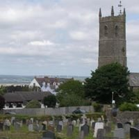 St Margaret's Church Northam Devon