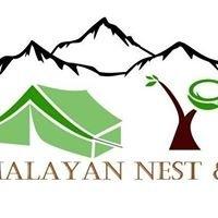 Himalayan Nest Retreat