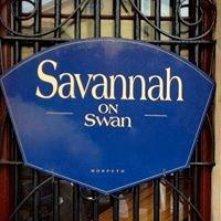 Savannah on Swan