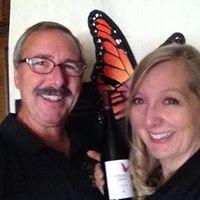Monarch Grove Winery  tasting room