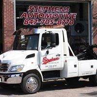 Stephens Automotive