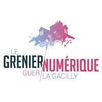 Le Grenier Numérique La Gacilly / Guer