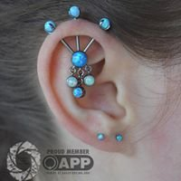 Aperture Professional Piercing and Fine Jewelry