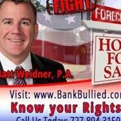 Florida Foreclosure Defense, PA- The Law Offices of Matthew D. Weidner, PA