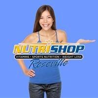 Nutrishop Roseville