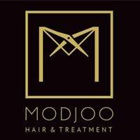 modjoo hair and treatment.
