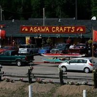 Agawa Crafts and the Canadian Carver