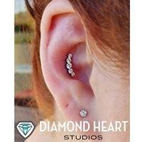 Diamond Heart Studios