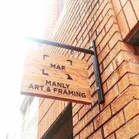 MAF Gallery