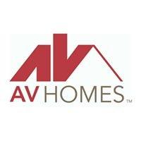AV Homes North Florida