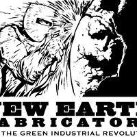 New Earth Fabricators