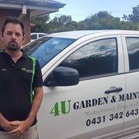 4U Garden & Maintenance
