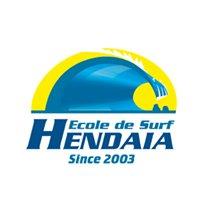 Ecole de surf Hendaia - Hendaye - Côte Basque