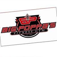 BIG POPPAS FITNESS GYM