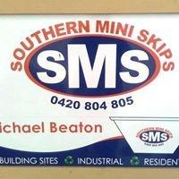 Southern Mini Skips