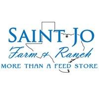 Saint Jo Farm & Ranch Inc.