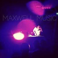 Maxwell Music