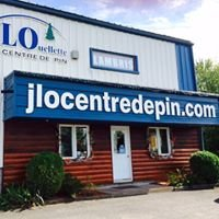 JLOuellette Centre de Pin St-Apollinaire