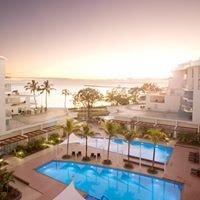 Hervey Bay Oceanfront Apartment