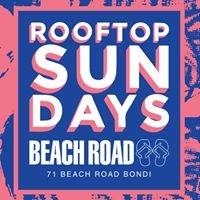 Rooftop Sundays
