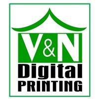 V&N Digital Printing