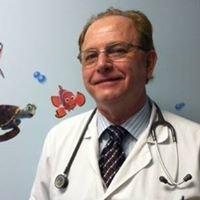 Dr. David Bacha's Office (Pediatric and Adolescent Medicine)