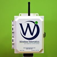 Wireless Telematics