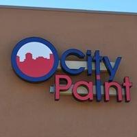 Colorado City Paint