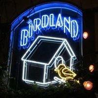 The Birdland Jazzista Social Club