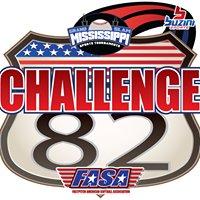 82 Challenge Baseball