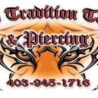 New Tradition Tattoo & Piercing