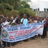 Youth Volunteers for the Environment - YVE Ghana