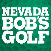 Nevada Bob's Golf - Grande Prairie