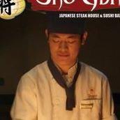 Shogun Japanese Steakhouse & Sushi Bar