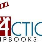 Action Flipbooks (Sacramento Office)