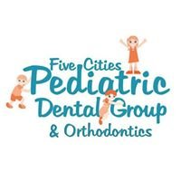 Five Cities Pediatric Dental Group & Orthodontics