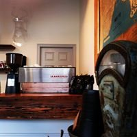 Wallace Espresso Ltd.