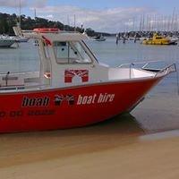 Boab Sydney - North