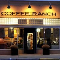 The Coffee Ranch!