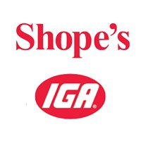 Shope's IGA