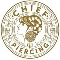 CHIEF Piercing